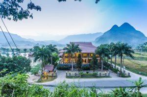 Khách sạn Mai Chau Lodge Hòa Bình