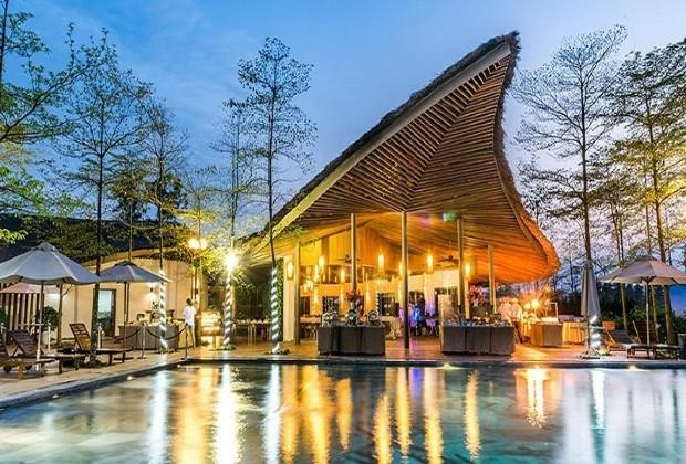 Khách sạn Tam Đảo 5 sao