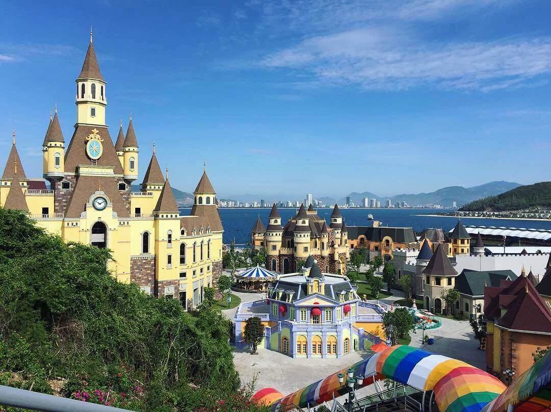 Vinpearl Nha Trang có gì? Tại sao nơi này lại thu hút hàng ngàn du khách mỗi năm?