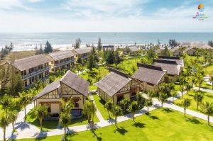 Aurora Resort LaGi Bình Thuận