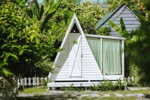 Khu cắm trại Coco Beachcamp Lagi – Bình Thuận