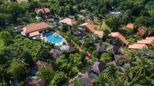 Combo 3N2Đ Phú Quốc Elwood Premier Resort + Vé máy bay