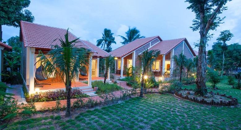 Elwood Premier Resort Phú Quốc