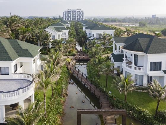 Hồ Tràm Parami Resort