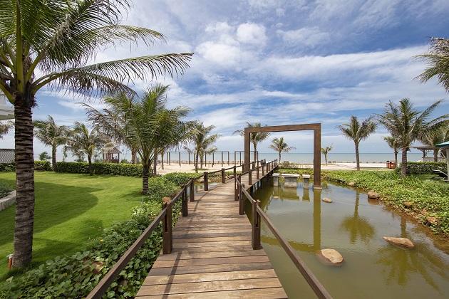 Combo Resort Hồ Tràm