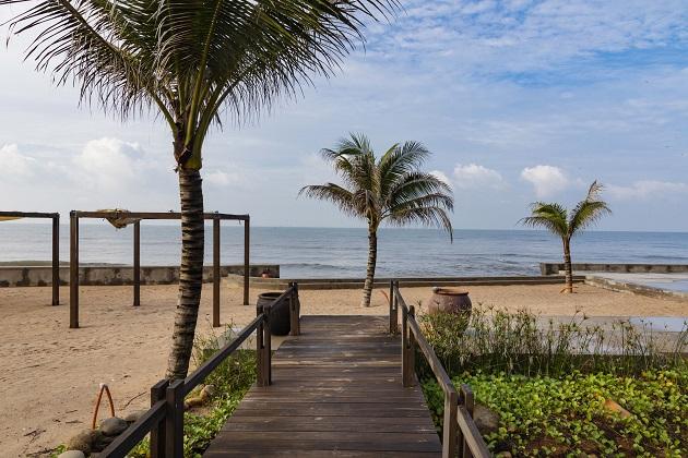 Combo Hồ Tràm Parami Resort