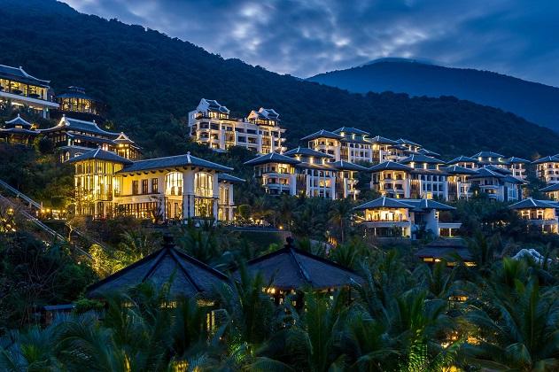 Intercontinental Đà Nẵng Resort