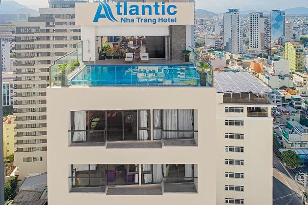 Khách sạn Atlantic Nha Trang