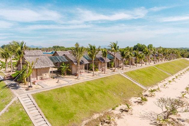 Combo Khách sạn Aurora Lagi Bình Thuận