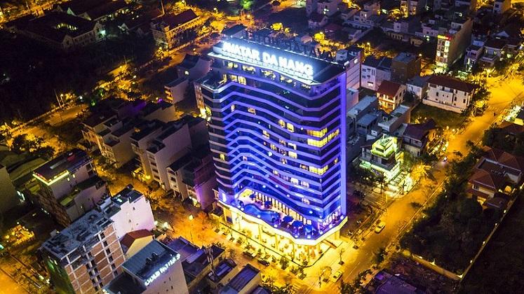 Combo Khách sạn Avatar Đà Nẵng
