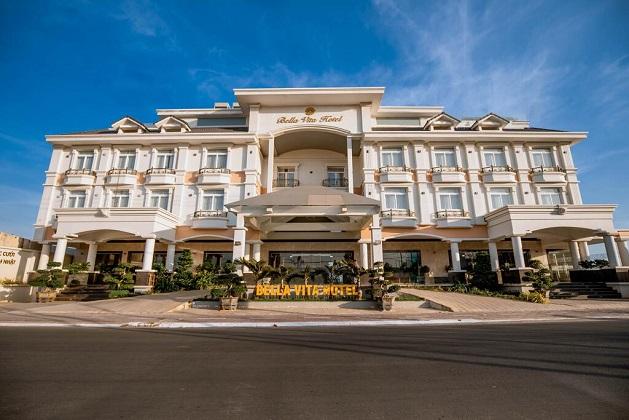 Combo Khách sạn Bella Vita Vũng Tàu