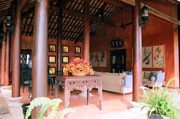 Khách sạn Bình An Village Vũng Tàu