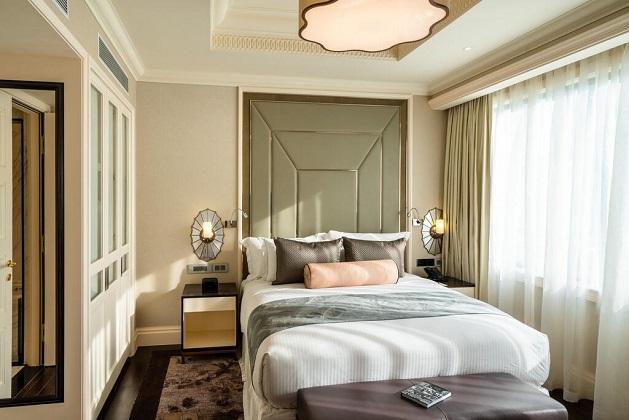 Combo Khách sạn Caravelle Sài Gòn