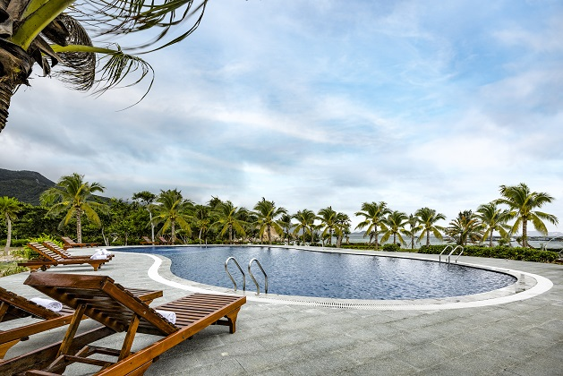Khách sạn Casa Maya Ninh Thuận