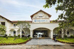 Combo Khách sạn Casa Maya Ninh Thuận 3N2Đ + Xe đưa đón khứ hồi