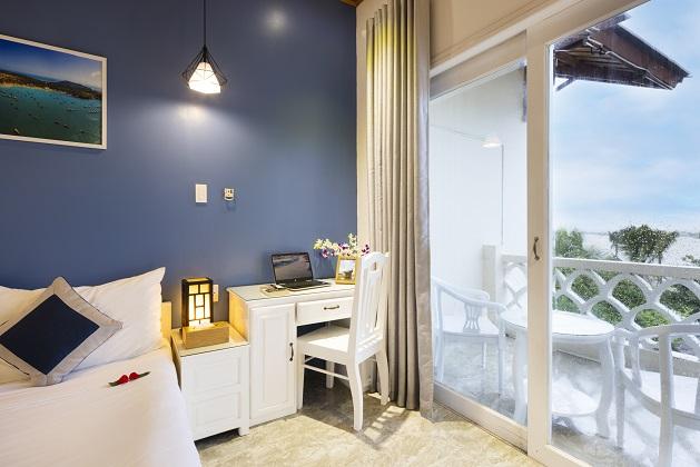 Combo Khách sạn Casa Maya Ninh Thuận