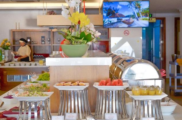 Combo Khách sạn Đà Nẵng Bluesun
