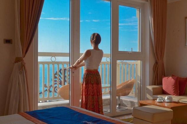 Khách sạn Đà Nẵng Bluesun