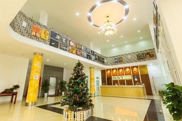 Khách sạn Navy Đà Nẵng