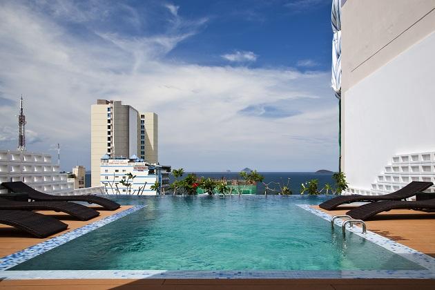Khách sạn Garden Holiday Nha Trang