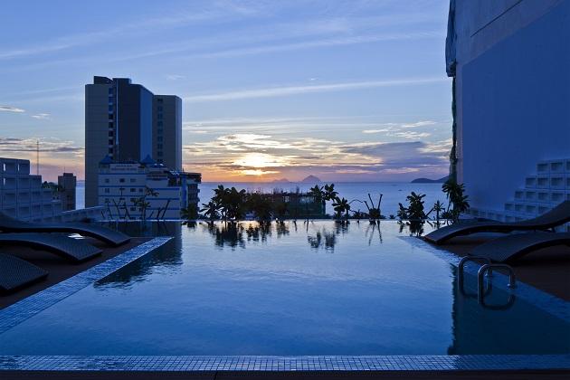 Combo Khách sạn Garden Holiday Nha Trang