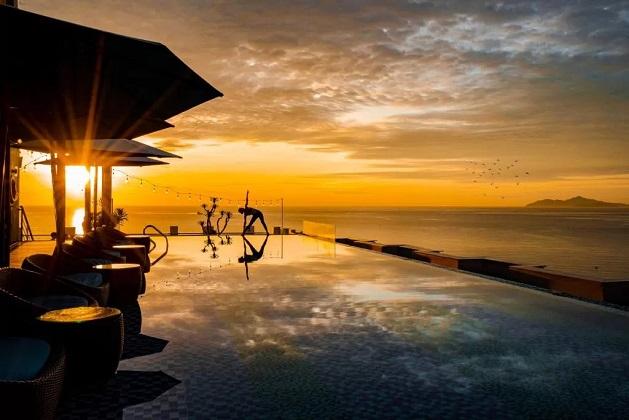 Combo Khách sạn HAIAN Beach 5 sao