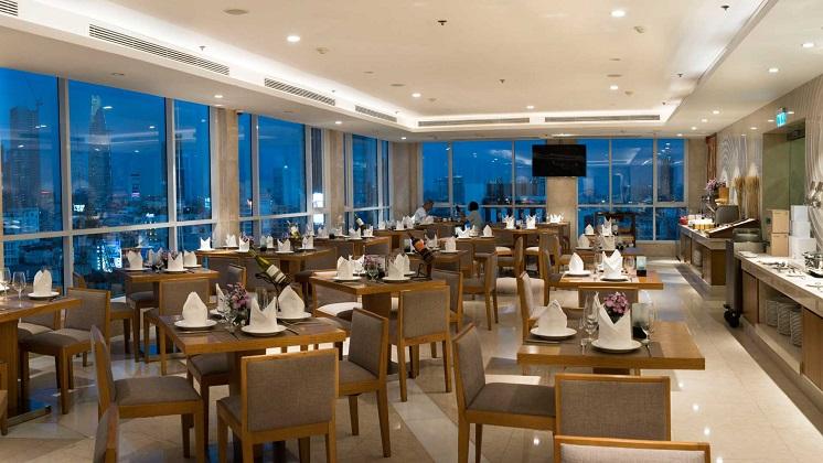 Khách sạn Harmony Sài Gòn