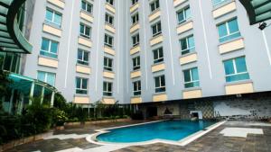 Combo Khách sạn Kaya Phú Yên 3N2Đ + Vé máy bay khứ hồi