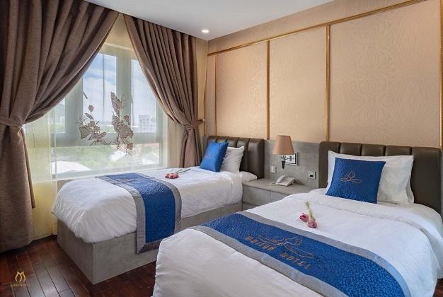 Khách sạn La Maison Boutique Quy Nhơn