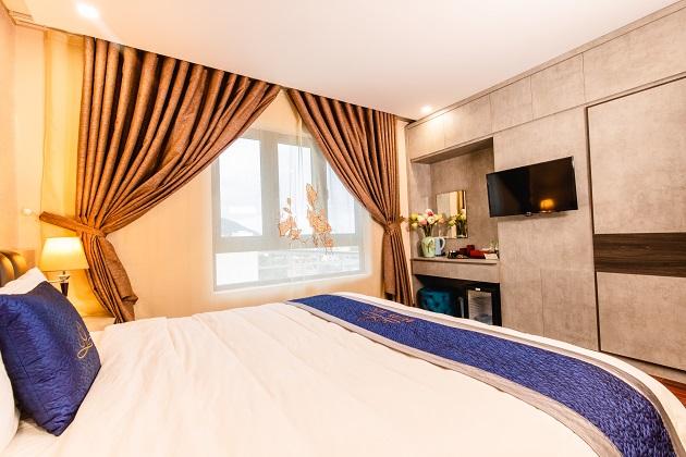 Combo Khách sạn Quy Nhơn 3N2Đ