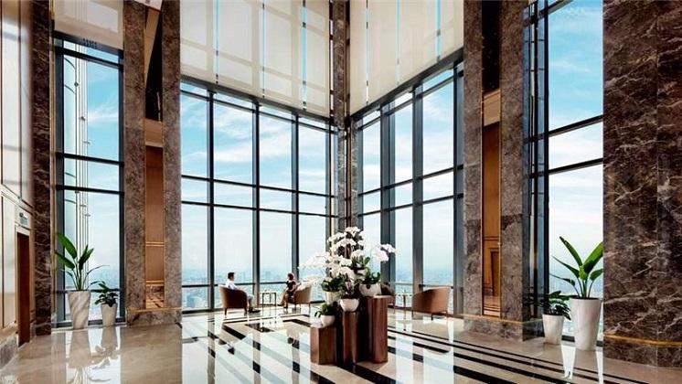 Combo Vinpearl Luxury Landmark 81 mừng Quốc tế Phụ nữ (Sunday Brunch)
