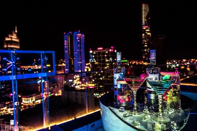 Khách sạn Liberty Central Sài Gòn Citypoint