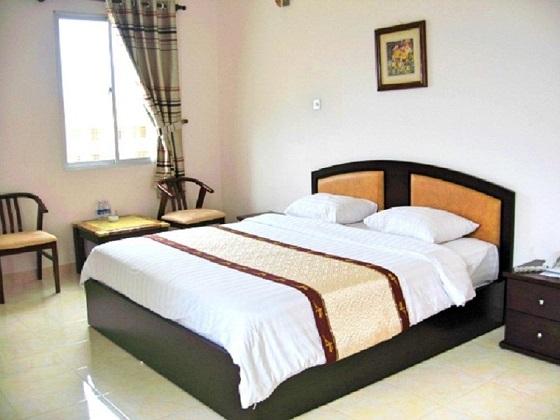 Combo Khách sạn Long Beach Phú Yên