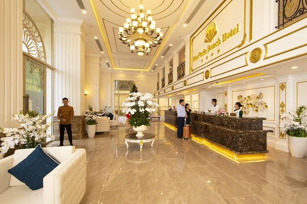 Combo Vé máy bay Bamboo + Khách sạn Nha Trang