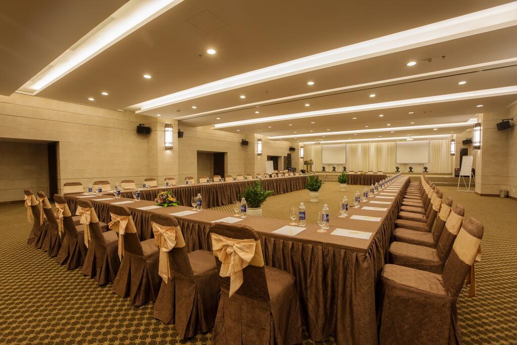 Combo Khách sạn Minh Toàn Galaxy Đà Nẵng
