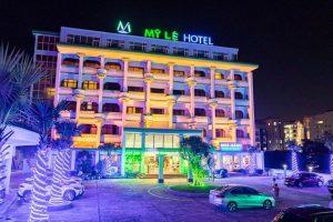 Combo Khách sạn Mỹ Lệ Vũng Tàu + Xe đưa đón 2 ngày 1 đêm