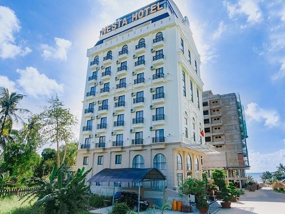 Combo Khách sạn Nesta Phú Quốc