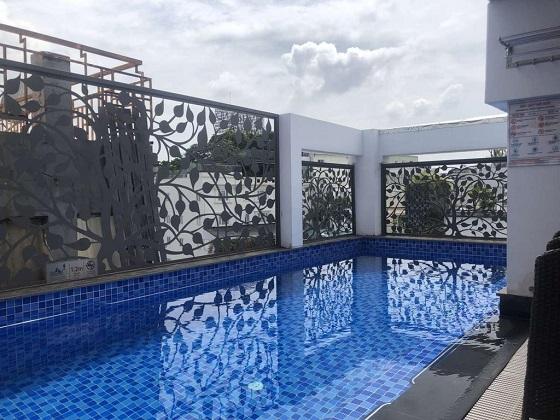 Combo Khách sạn Nesta Sài Gòn