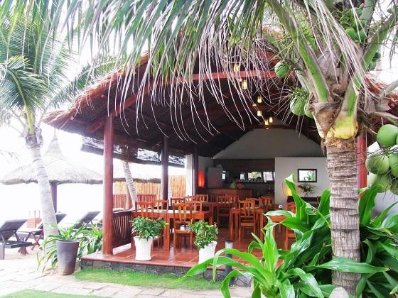 Combo Khách sạn Phan Thiết Le Jardin Des Thes