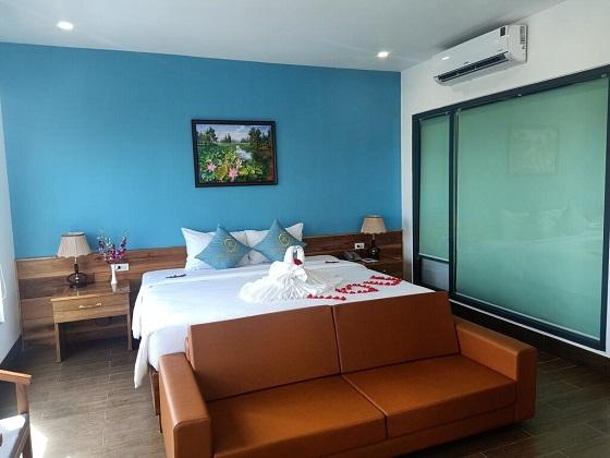 Khách sạn Royal Khanh Phú Yên