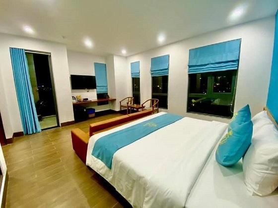 Combo Khách sạn Royal Phú Yên