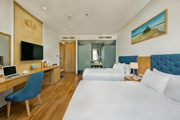 Khách sạn SeaShore Đà Nẵng