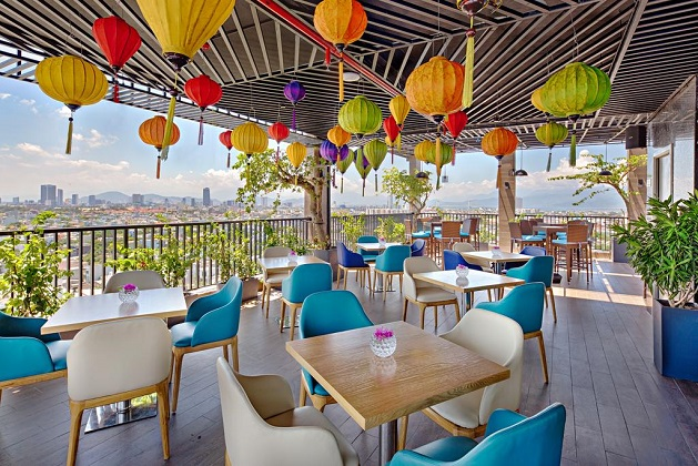 Combo Khách sạn SeaShore Đà Nẵng