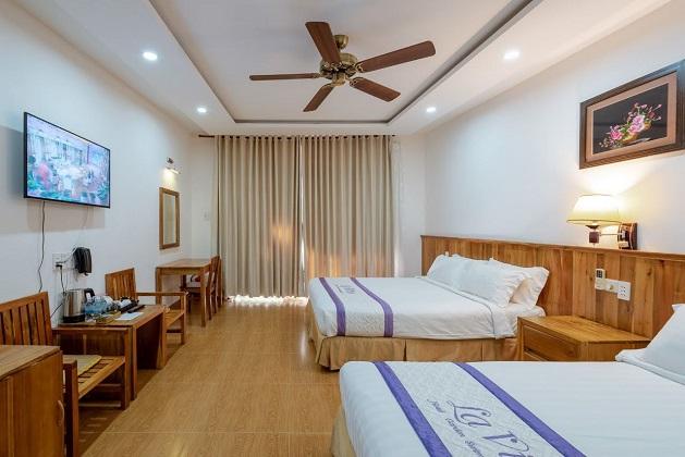Combo Khách sạn Suncosy Phú Quốc