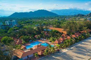 Combo TTC Resort Ninh Thuận 3N2Đ + Xe đưa đón khứ hồi