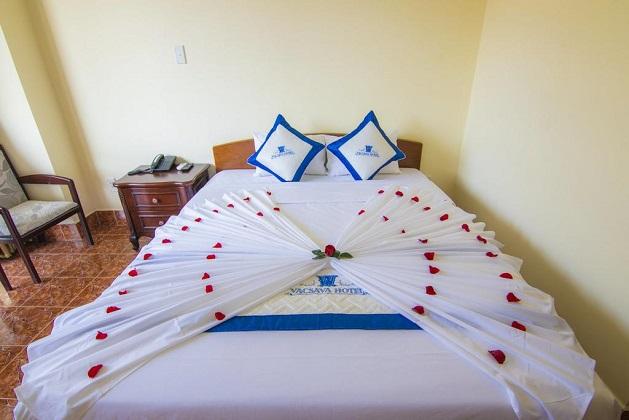 Khách sạn Vacsava Vũng Tàu