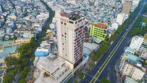 Combo Khách sạn Đà Nẵng Vanda 3N2Đ + Vé máy bay