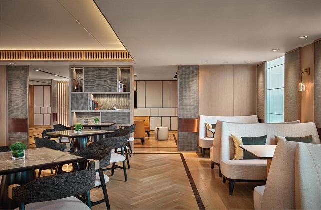 Khách sạn New World Sài Gòn