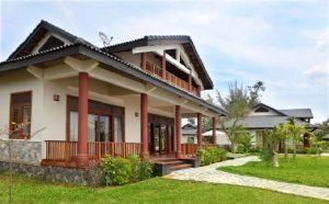 Combo Ninh Thuận 3N2Đ Aniise Villa Resort + Xe đưa đón khứ hồi