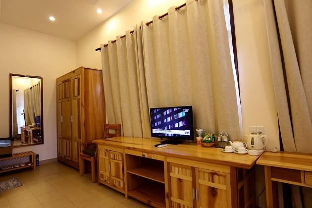 Combo Ninh Thuận 3N2Đ + Xe giường nằm